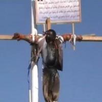 Pena di morte, Iran: impiccato un minorenne e in Arabi Saudita crocifisso