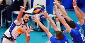 Italia, sconfitta indolore Azzurri alla Final Six