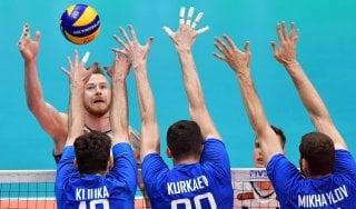 Volley, Mondiali; Italia-Russia 2-3: sconfitta indolore, azzurri alla Final Six
