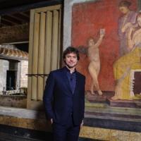 'Stanotte a Pompei' è già un successo: ovazione social, Alberto Angela