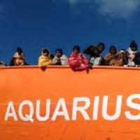 """Migranti, Panama blocca la nave Aquarius. Msf e Sos Méditerranée: """"Pressioni dal governo..."""