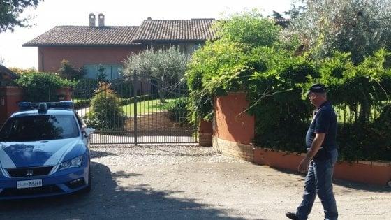 Lanciano, terrore durante una rapina in villa: coniugi legati e picchiati, tagliato l'orecchio alla donna