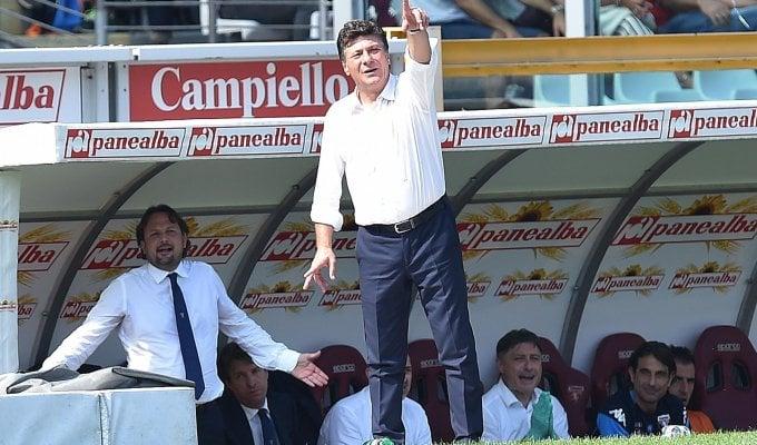 Torino, furia Mazzarri: ''Ne avrei cambiati sette''