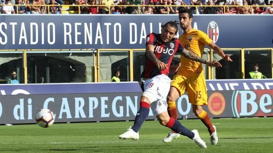 Serie A Bologna, Inzaghi: