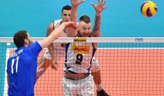 Volley, Mondiali: Italia-Olanda in diretta