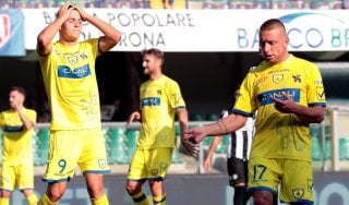 """Chievo, i rimpianti di D'Anna: """"Peccato non aver segnato in una gara del genere"""""""