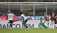 """Milan beffato al 92'   Gattuso:  """"Dai due volti"""""""