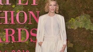Green Carpet Fashion Awards: quante star per la moda ecosostenibile  Foto