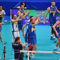 Volley, Mondiali: Italia-Olanda 3-1, le riserve regalano il 7° sigillo agli azzurri