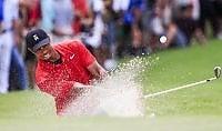Tiger Woods torna alla vittoria in Pga dopo cinque anni