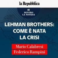 Le firme di Repubblica in podcast su Audible. Nasce