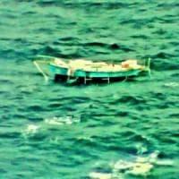 Salvato da una nave indiana il velista disperso nell'Oceano