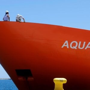 "Aquarius, appello all'Unione europea: ""Trovate una soluzione"""