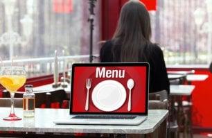 Al ristorante senza sorprese? Un sito pubblica tutti i menu da consultare a casa