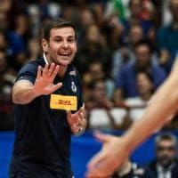 Volley, Mondiali; Final Six: Italia contro Serbia e Polonia