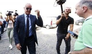 Roma, Ranieri: ''Troppe cessioni, spero Di Francesco continui''