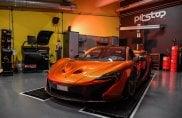 Il nuovo Pirelli P Zero World, il flagship di Montecarlo