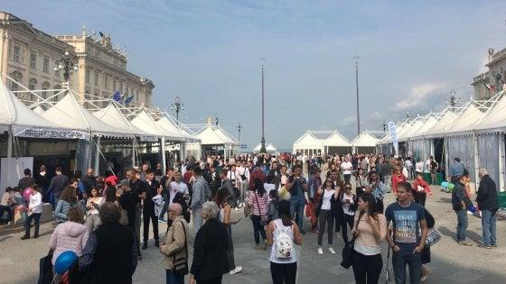 Next, a Trieste il festival della ricerca scientifica