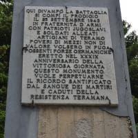 Bosco Martese: 75 anni fa la prima battaglia partigiana in campo aperto