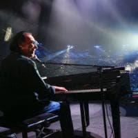 Venditti e De Gregori sul palco a Verona per i 40 anni di 'Sotto il segno