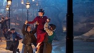 Rob Marshall: perché ho osato il sequel di Mary Poppins