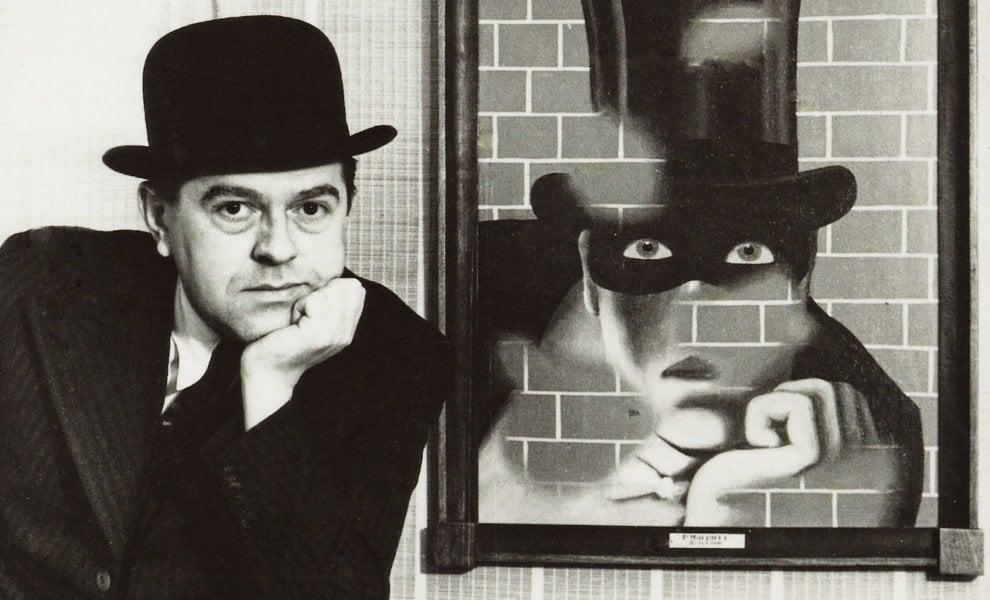 I consigli per gli acquisti di Magritte