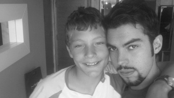 """""""Loren era un angelo che camminava sulla Terra"""": Devin Del Santo ricorda il fratello scomparso"""