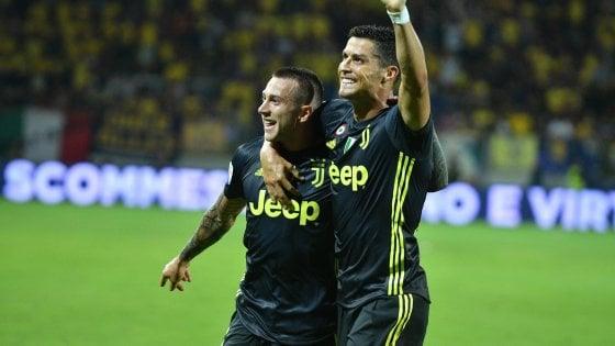 "Ronaldo si è già preso la Juve: ""Avanti così, tutti insieme"""