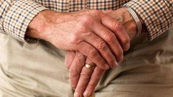 prostata dopo sr