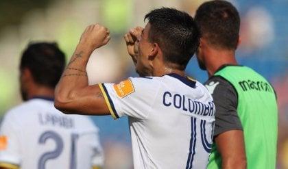 Spezia cerca lo sgambetto al Verona Cittadella-Benevento il big match