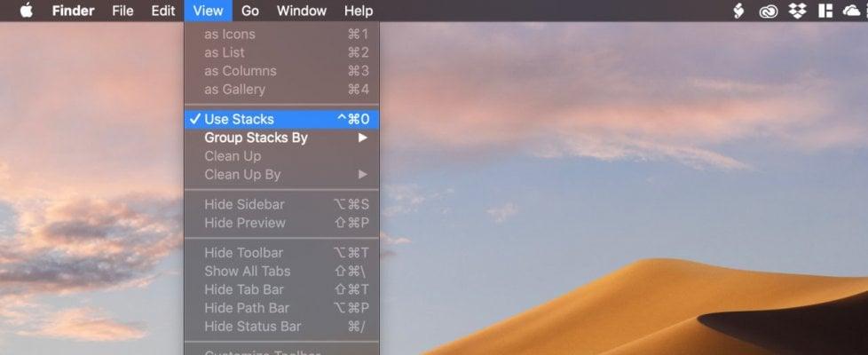 Mojave, così Apple rinnova MacOS e il desktop diventa intelligente