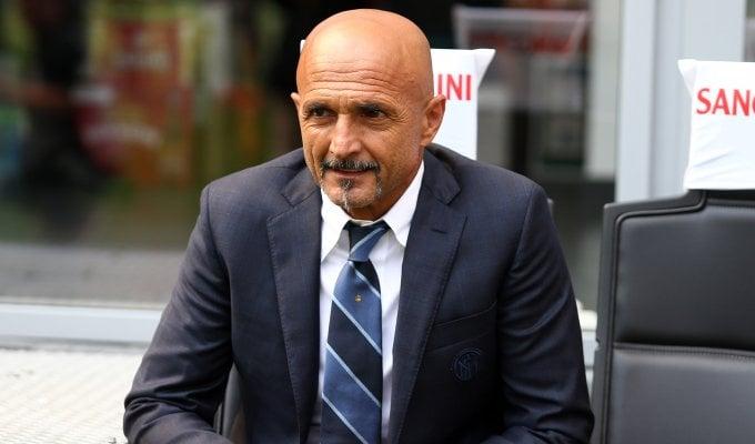 """Inter, Spalletti: """"Facciamo il massimo, ma alla Scala del calcio a volte si inciampa"""""""