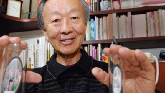 E' morto il Nobel Kao, padre delle fibre ottiche