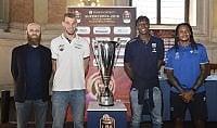 Brescia ospita Supercoppa parte la caccia a Milano