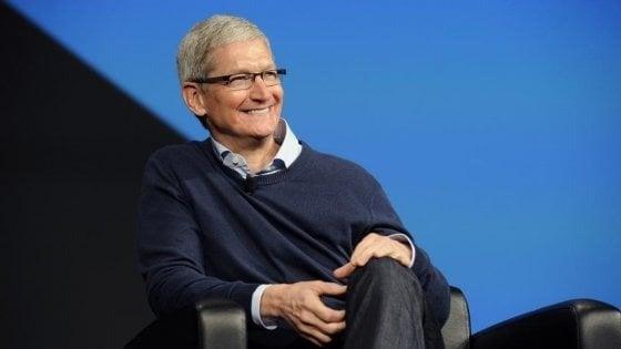 Né sesso, né violenza: Apple prepara il suo servizio streami