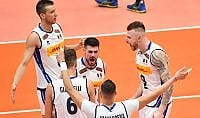 Final Six, evitati Stati Uniti Italia contro Serbia e Polonia
