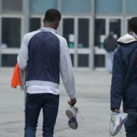 Migranti, stop a rimpatri da Palermo per 45 tunisini