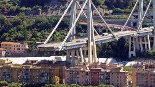 Per Genova il tempo si è fermato.