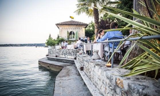 Riccardo Camanini, il genio timido che dal Lago di Garda sta conquistando il mondo