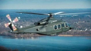 Gli Usa pensionano il simbolo del VietnamLeonardo fornirà nuovi elicotteri per 2,4 mld