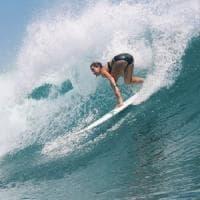 Claire, Emily e Ramon: gli oriundi del surf a caccia delle Olimpiadi