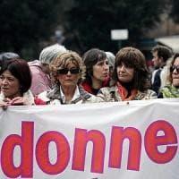 Diritti delle donne, proposta bipartisan per istituire una commissione permanente