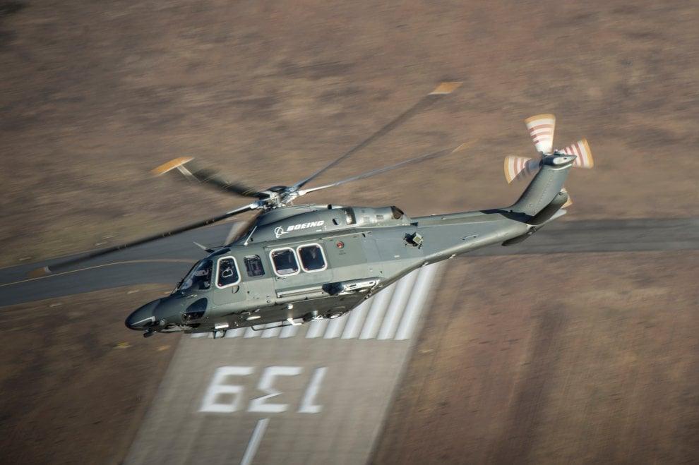 Leonardo (ex Finmeccanica): maxi-commessa per gli elicotteri agli Usa