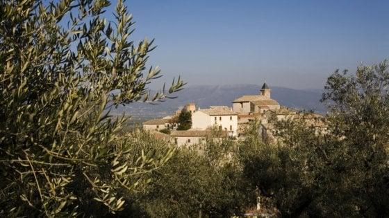 Un autunno pieno di sapori: ecco l'Umbria dell'olio, del vino e dei prodotti del bosco