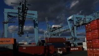 Commercio, riprendono a marciare le esportazioni extra-Ue