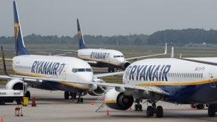 Ryanair: un venerdì nero per lo sciopero europeo