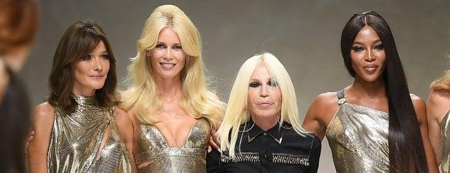 Versace, ufficiale la vendita: va agli americani di Michael Kors per 1,83 miliardi di euro