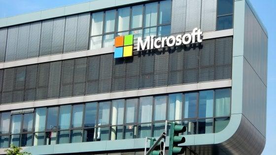 """""""L'Ai per salvare vite umane"""": Microsoft lancia un programma da 40 milioni di dollari"""