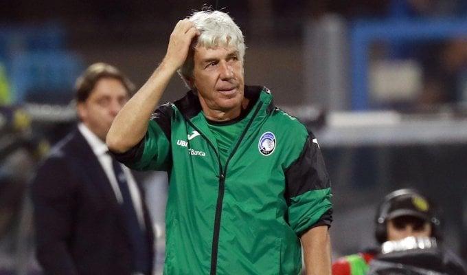 """Atalanta, Gasperini: """"Intensità e continuità, così si batte il Torino"""""""