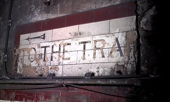 """Londra, in tour nelle antiche fermate del """"tube"""""""